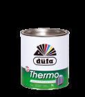 Эмаль Dufa Retail THERMO для отопительных приборов белая 750 мл