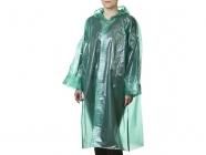 Плащ-дождевик Stayer полиэтиленовый 50 мкр размер S-XL