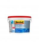 Краска Marshall EXPORT 7 латексная матовая BW (2,5 л)