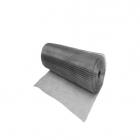 Сетка сварная в рулоне 0,25х50 м ячейка 50х60х1,6 мм
