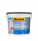 Краска Marshall EXPORT 7 латексная матовая BC (4,5 л) (под колеровку)