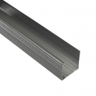 Профиль стоечный ПС 50х50х3000 мм 0,4 мм