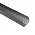 Профиль направляющий ПН 50х40х3000 мм 0,6 мм