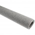 Теплоизоляция для труб 54х13 мм вспененный полиэтилен длина 2м