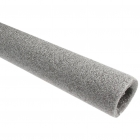 Теплоизоляция для труб 18х9 мм вспененный полиэтилен длина 2м