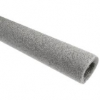 Теплоизоляция для труб 18х13 мм вспененный полиэтилен длина 2м