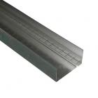 Профиль направляющий ПН 75х40х3000 мм 0,5 мм