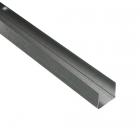 Профиль направляющий ПН 27х28х3000 мм 0,6 мм