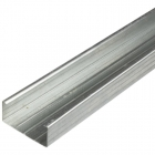 Профиль потолочный ПП 60х27х3000 мм 0,55 мм АЛБЕС (14/448шт)
