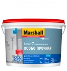 Краска Marshall EXPORT 7 латексная матовая BC (9л) (под колеровку)