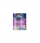 Краска Bindo 3 Dulux Professional BС глубокоматовая, латексная (0,9л.)