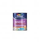 Краска Bindo 7 Dulux Professional ВС матовая, латексная (0,9л) (под колеровку)