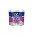 Краска Bindo 7 Dulux Professional ВС матовая, латексная (2,25л) (под колеровку)