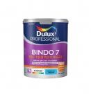 Краска Bindo 7 Dulux Professional BW матовая, латексная (4,5л)