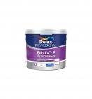 Краска Bindo 2 Dulux Professional белоснежная глубокоматовая, латексная (2,5 л)