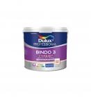 Краска Bindo 3 Dulux Professional BW глубокоматовая, латексная (2,5л)