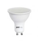 Лампа SuperPower-GU10 9Вт 3000К 220В 720Lm Jazzway