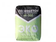 Пескобетон М 300 Эко 25 кг