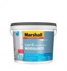 Краска Marshall EXPORT 2 латексная ВС глубокоматовая (4,5 л) (под колеровку)