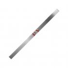Правило ЗУБР ПП 2,5м прямоугольный профиль 1.2мм, с ребром жесткости