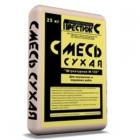 Штукатурная смесь М 150 Престиж 25 кг