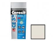 Затирка Ceresit CE 33/2 для швов 2-5мм S жасмин 2 кг