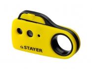 Стриппер SX-8 STAYER, для снятия изоляции кабелей, до 8 мм