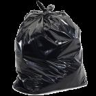 Мешок для мусора ПВД 240л
