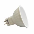 Лампа светодиодная EKF GU5,3-3Вт-2700K