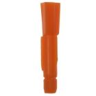 Дюбель универсальный без бортика 6х37 мм
