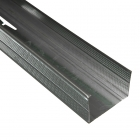 Профиль стоечный ПС 75х50х3000 мм 0,5 мм