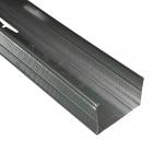 Профиль стоечный ПС 75х50х3000 мм 0,6 мм