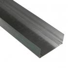 Профиль направляющий ПН 100х40х3000 мм 0,6 мм