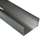 Профиль стоечный ПС100х50х3000 мм 0,4 мм