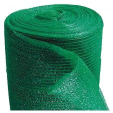 Сетка защитная для укрывания строительных лесов 3х50м 35гр