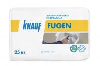 Шпаклевка гипсовая Кнауф Фуген 25 кг