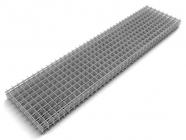 Сетка сварная Ф3 ячейка 100х100 мм 2000х500 мм d=2.3-2.4мм