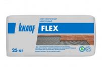Клей для плитки Кнауф Флекс 25 кг