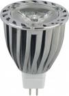 Лампа светодиодная Ecola GU5,3/TS2-6Вт-3000К