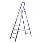Лестница-стремянка СИБИН стальная 7 ступени 145 см