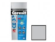 Затирка Ceresit CE 33/2 для швов 2-5мм S манхеттен 2 кг