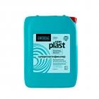 Пластификатор для строительных.растворов и бетона (10л) PLASTIX