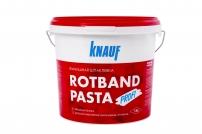 Шпаклевка финишная Кнауф Ротбанд паста Профи 5 кг