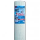 Сетка стеклотканевая усиленная 115 гр/кв.м XGLASS 1х50 м ячейка 10х10 мм