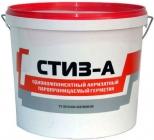 Герметик Стиз А акриловый 7 кг для окон (наружного применения)